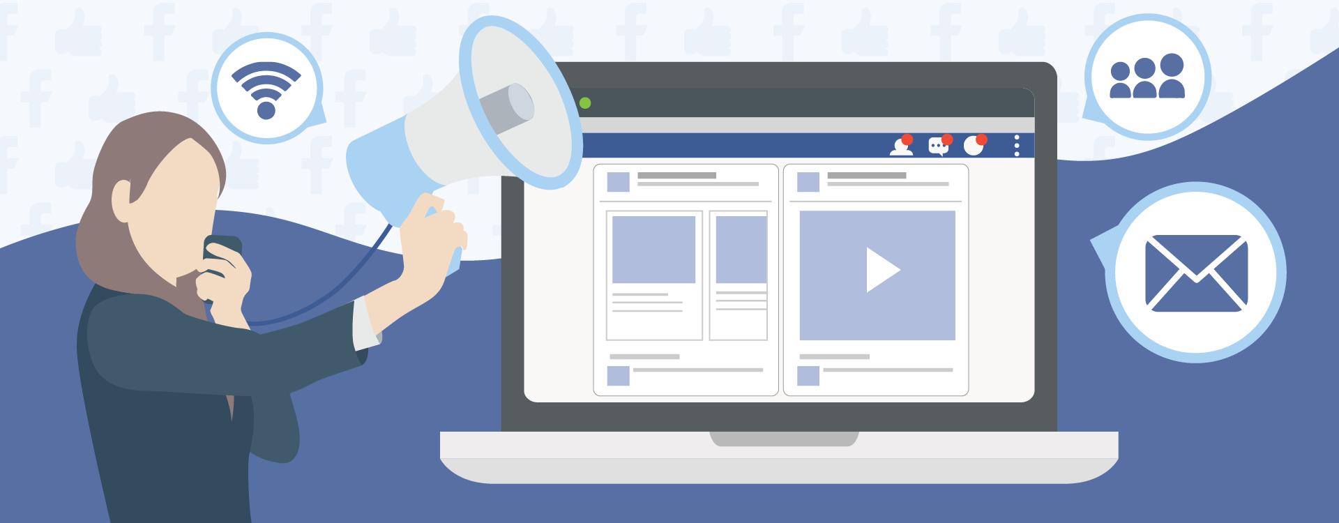 5 sposobów na poprawę skuteczności reklam na Facebooku