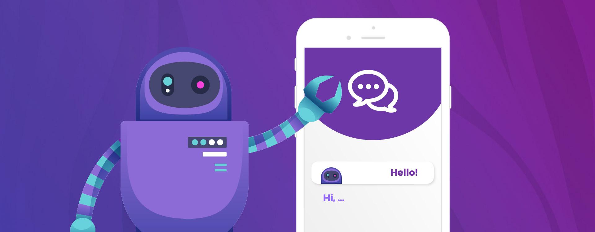 Chatbot – Twój wirtualny doradca klienta