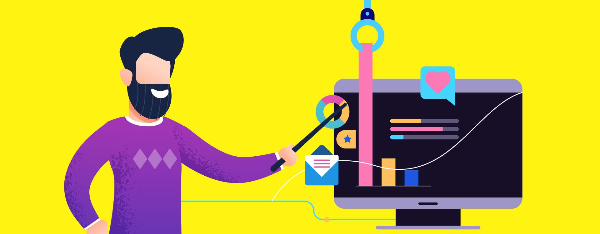 5 głównych trendów w marketingu internetowym roku 2019