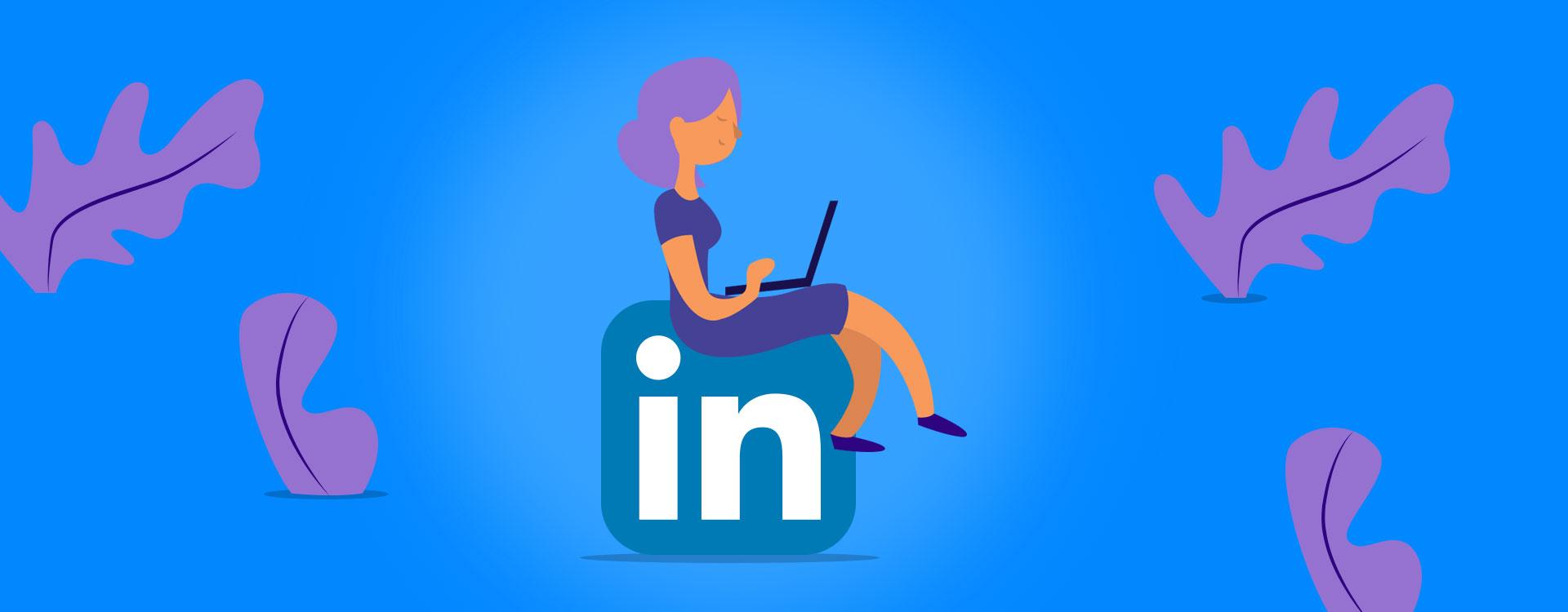 Linkedin – czy warto założyć konto na portalu?